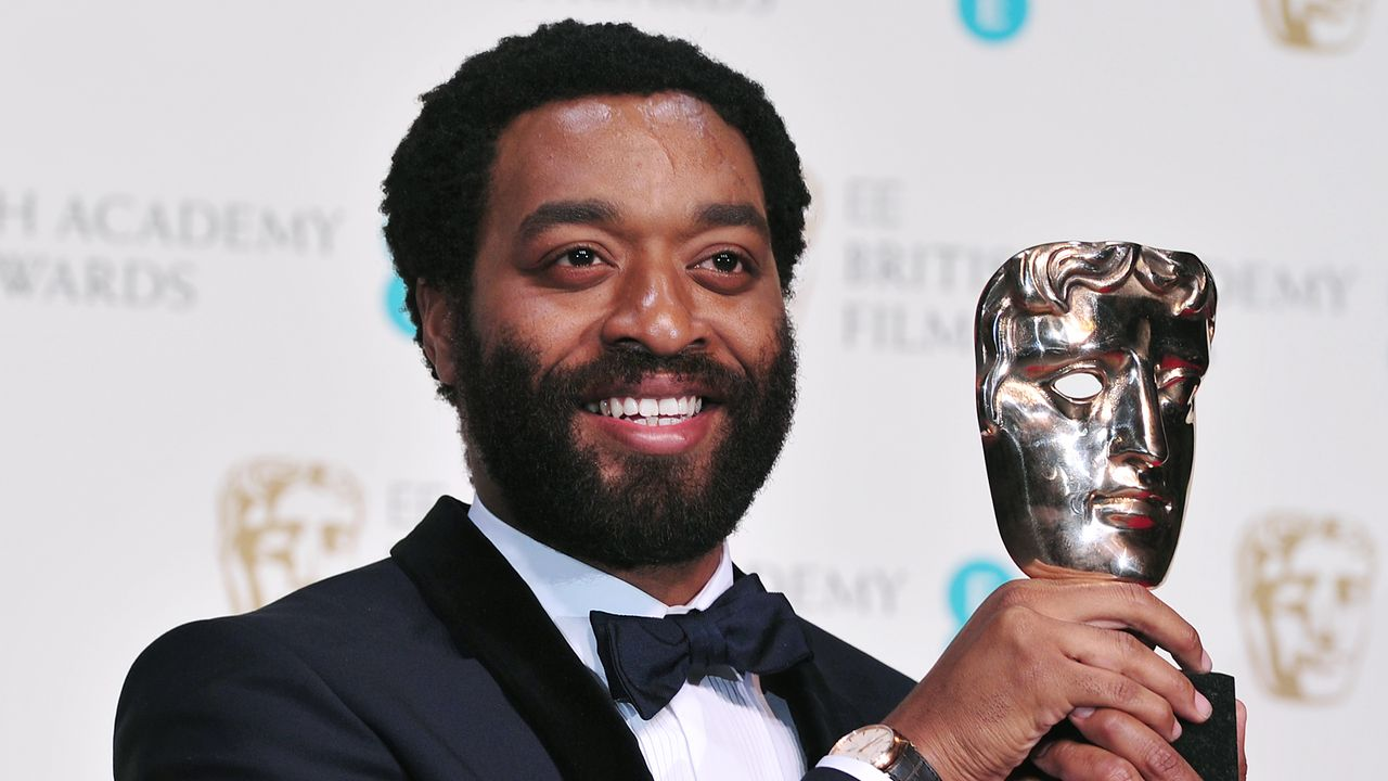 BAFTA-Chiwetel-Ejiofor-14-02-16-AFP - Bildquelle: AFP