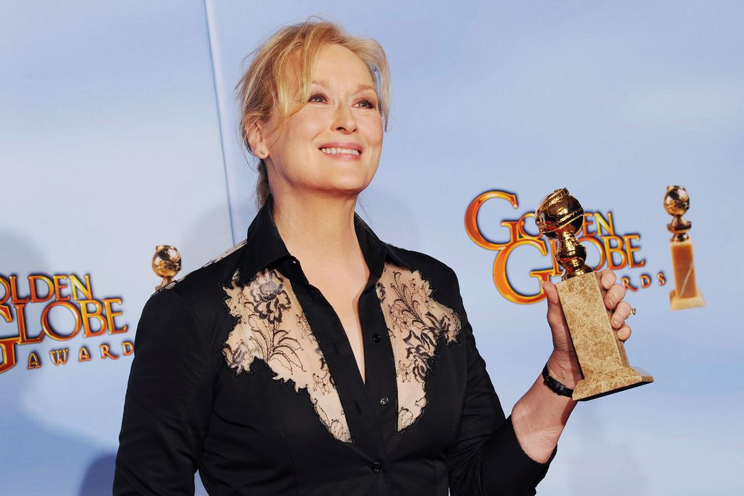 golden-globes-meryl-streep-12-01-15-AFP - Bildquelle: AFP
