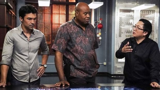 Hawaii Five-0 - Hawaii Five-0 - Staffel 10 Episode 5: Verschwunden
