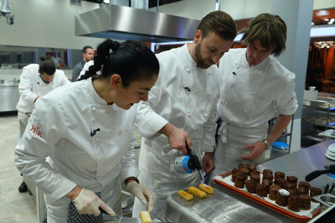 Das-ist-Hell's-Kitchen18 - Bildquelle: SAT.1