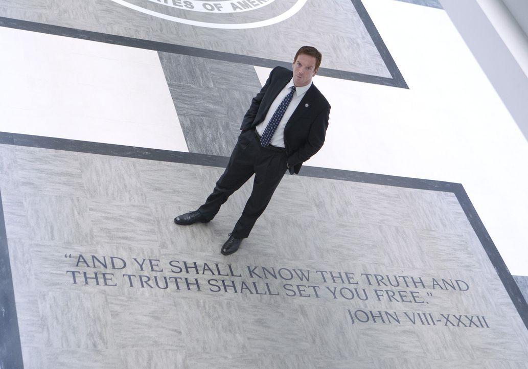 Während Brody (Damian Lewis) zum Kongressabgeordneten gewählt worden ist, arbeitet Carrie wieder mit der CIA zusammen ... - Bildquelle: 20th Century Fox International Television
