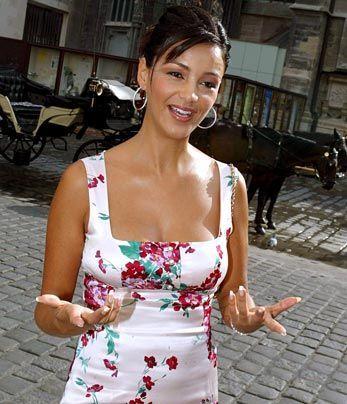 Bildergalerie Verona Pooth | Frühstücksfernsehen | Ratgeber & Magazine - Bildquelle: dpa