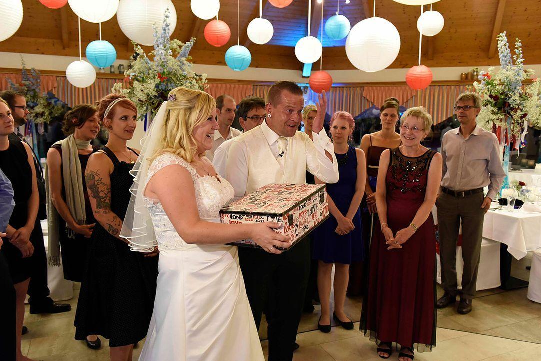 Jutta Hochzeit Auf Den Ersten Blick