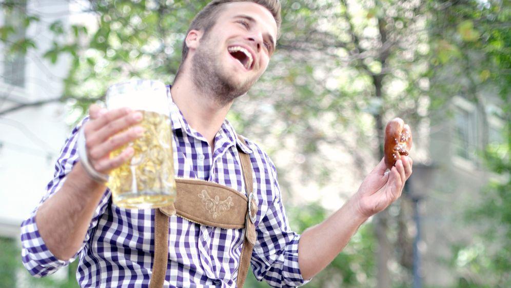 38e786680f9a5 Oktoberfest: Hemd für den Herren - SAT.1 Ratgeber