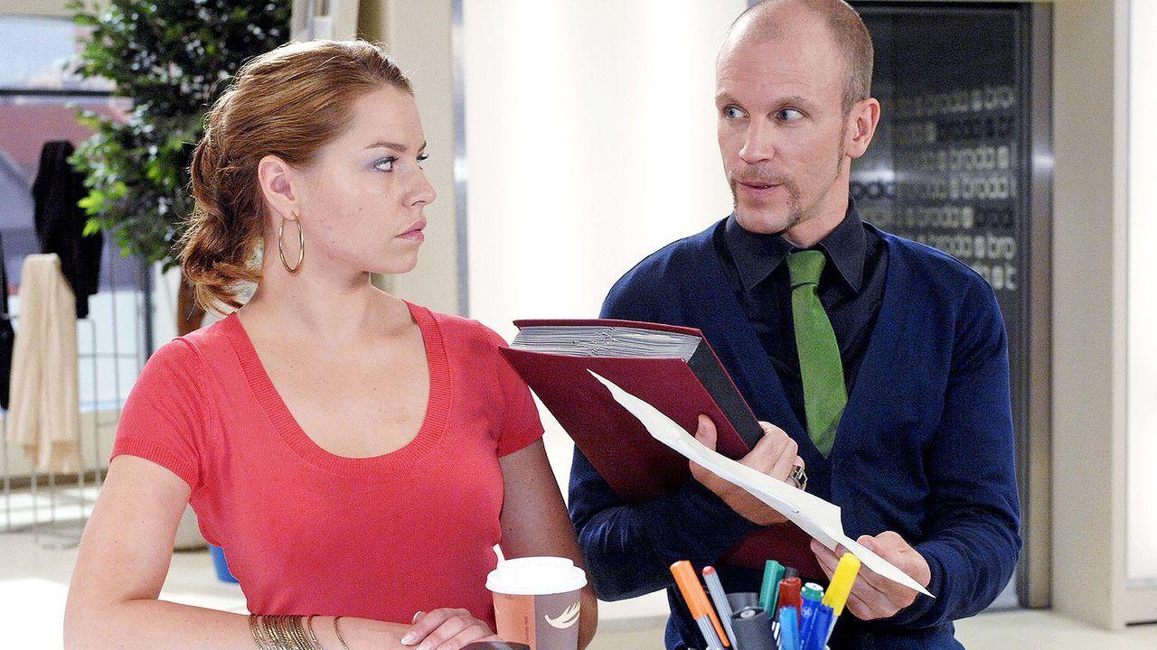 Anna-und-die-Liebe-Folge-24-02-sat1-oliver-ziebe - Bildquelle: SAT.1/Oliver Ziebe