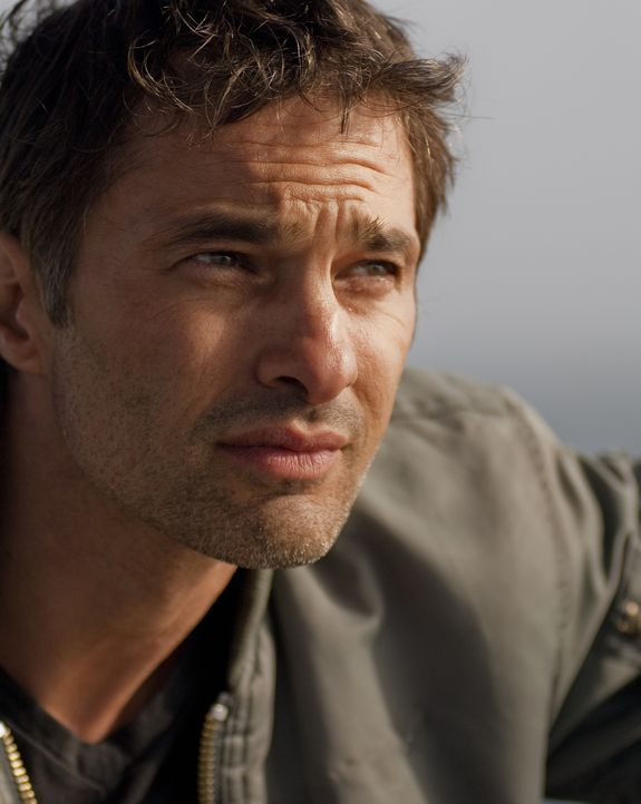 Sein Angebot bringt alle in Gefahr: Jeff (Olivier Martinez) ... - Bildquelle: Magnet Media Group USA; MMP Dark Tide UK; Film Afrika Worldwide (Pty) Limited South Africa