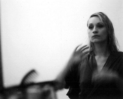 Barbara Sotelsek - Galerie - Hand aufs Herz - Bildquelle: privat