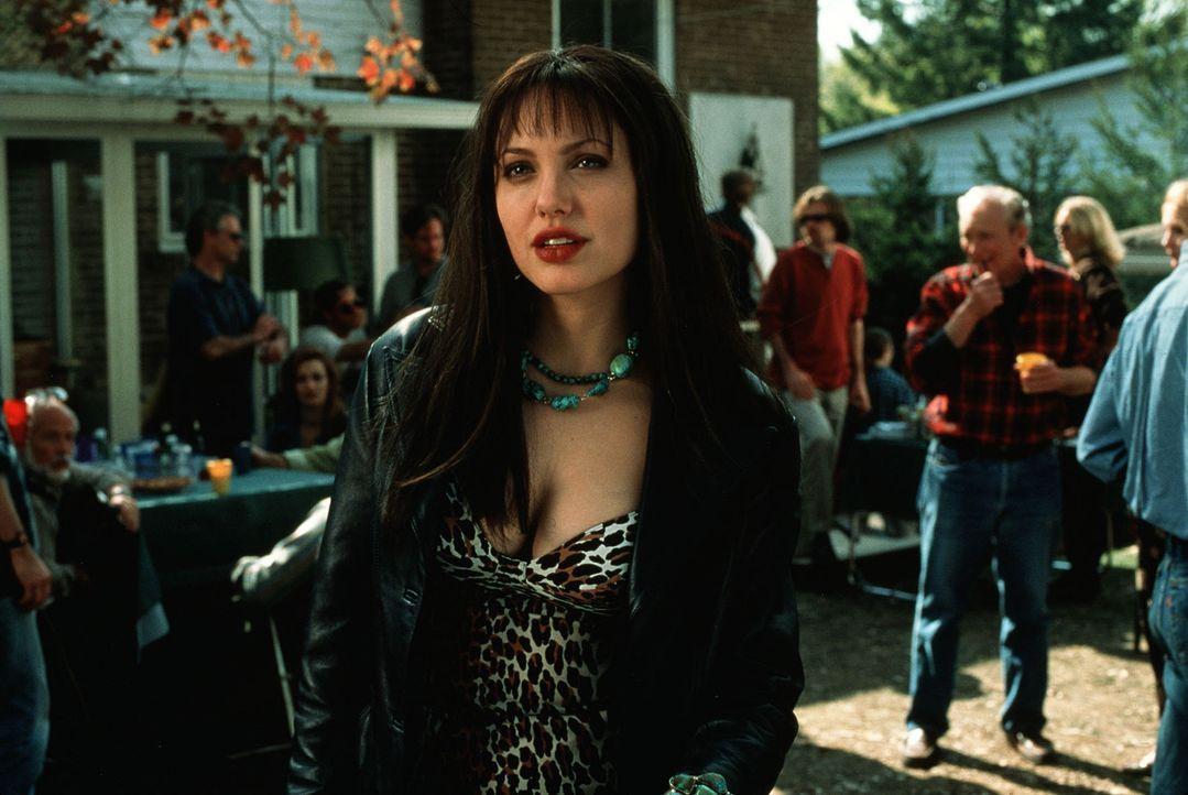 Die labile Mary (Angelina Jolie) macht einen folgenschweren Fehler ... - Bildquelle: TWENTIETH CENTURY FOX
