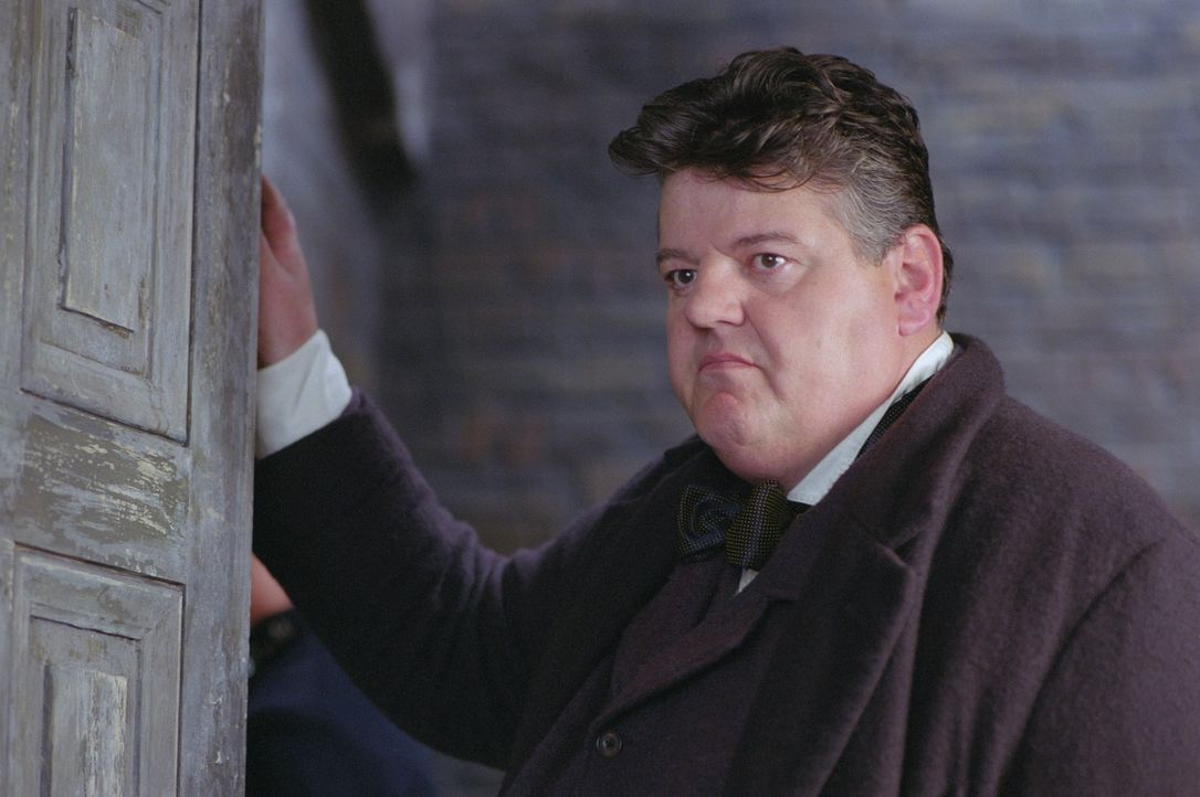 "Mitten in London werden immer wieder Prostituierte ermordert aufgefunden. Sergeant Peter Godley (Robbie Coltrane) versucht die Spur des Mörders ""Ja... - Bildquelle: 2001 Twentieth Century Fox Film Corporation. All rights reserved."