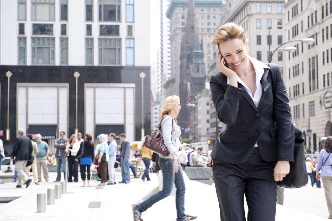 Als die engagierte Becky Fuller (Rachel McAdams), Fernsehproduzentin einer lokalen Nachrichtensendung, gefeuert wird, sieht es mit ihrer Karriere eb... - Bildquelle: 2010 Paramount Pictures.  All rights reserved.
