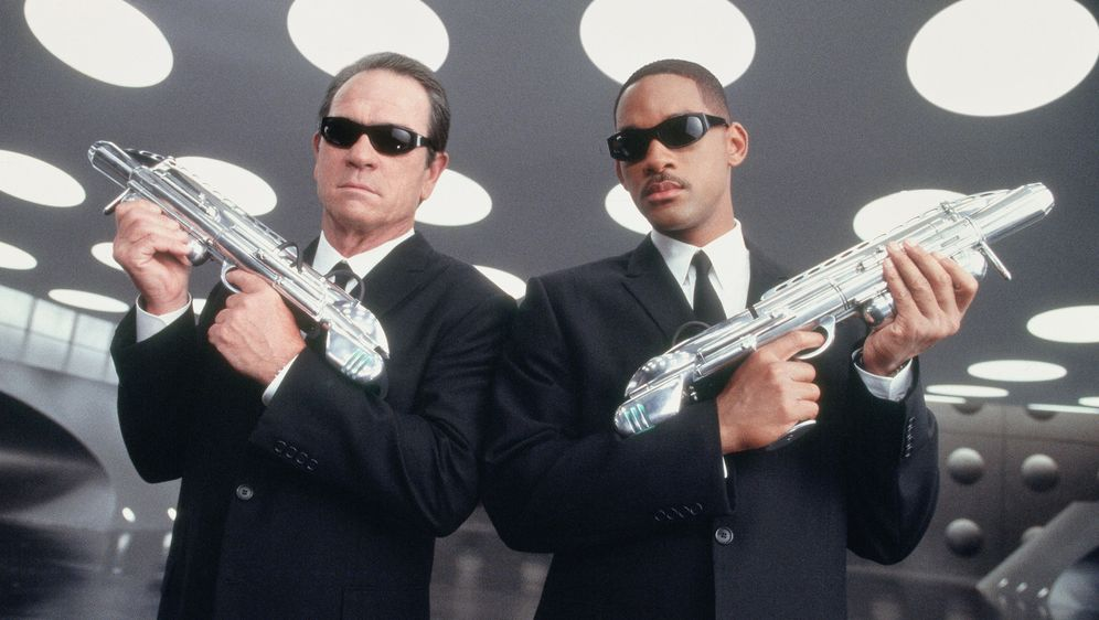 Men in Black II - Bildquelle: 2003 Sony Pictures Television International