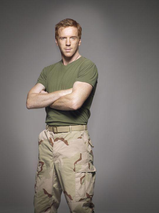 (1.Staffel) - Welche Rolle spielt Sergeant Nicholas Brody (Damian Lewis) in der Schlacht gegen al-Qaida? - Bildquelle: 20th Century Fox International Television