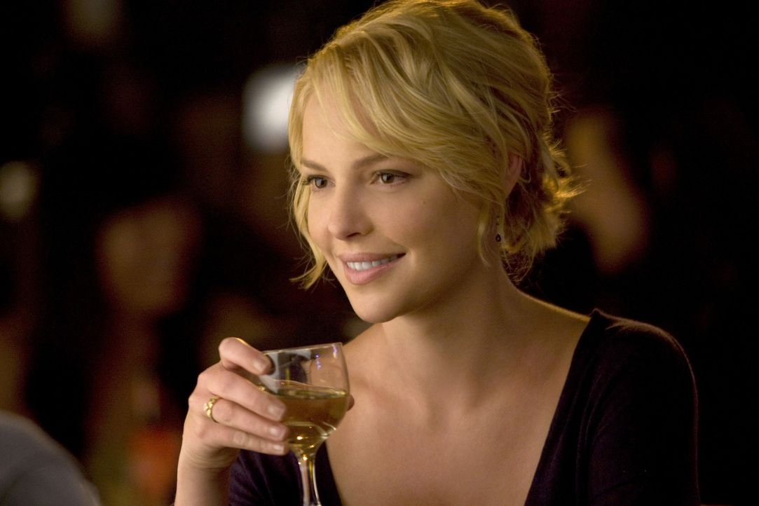 Abby (Katherine Heigl) ist erfolgreiche Produzentin bei einem lokalen Fernsehsender und verzweifelt auf der Suche nach Mr. Right. Keine Kompromisse,... - Bildquelle: 2009 Columbia Pictures Industries, Inc. and Beverly Blvd LLC. All Rights Reserved.