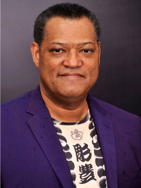 Laurence-Fishburne-2013-6-10-getty-AFP-2 - Bildquelle: getty AFP