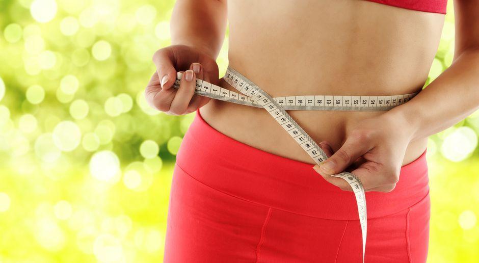 wie viel kilo kann man mit almased in einer woche abnehmen