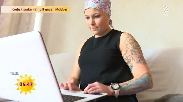 Was Wünscht Man Einem Krebskranken