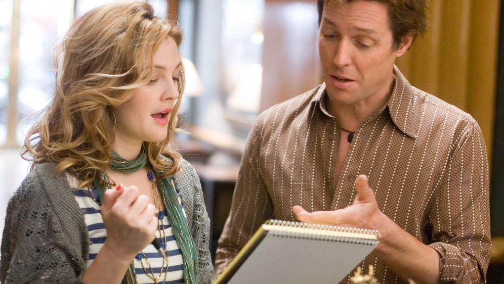 Mitten ins Herz - Ein Song für dich - Bildquelle: Warner Bros.