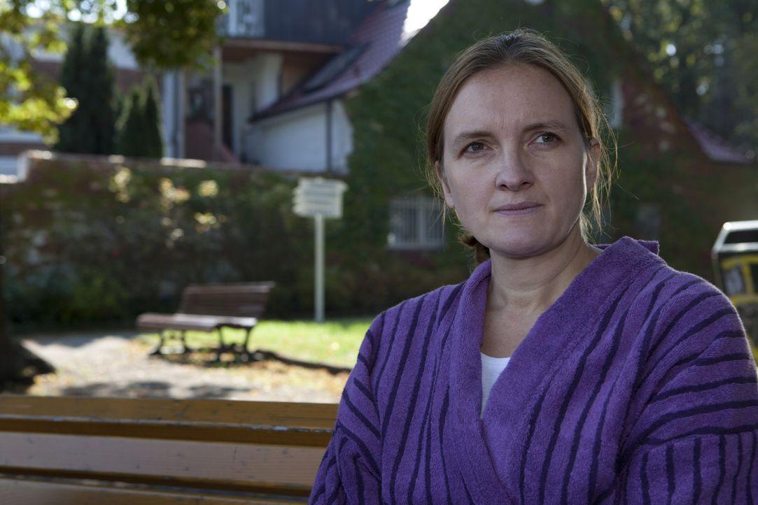 Wie wird es mit Gabriele (Marie Schneider) weitergehen? - Bildquelle: SAT.1