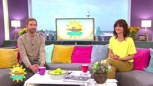 Frühstücksfernsehen - Frühstücksfernsehen - 25.05.2020: Erdnüsse Für 26 Euro, Schule In Zeiten Der Krise & Strandurlaub 2020