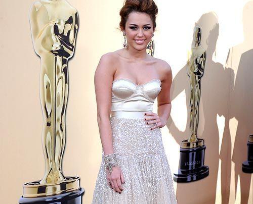 Galerie: Miley Cyrus - Bildquelle: getty-AFP
