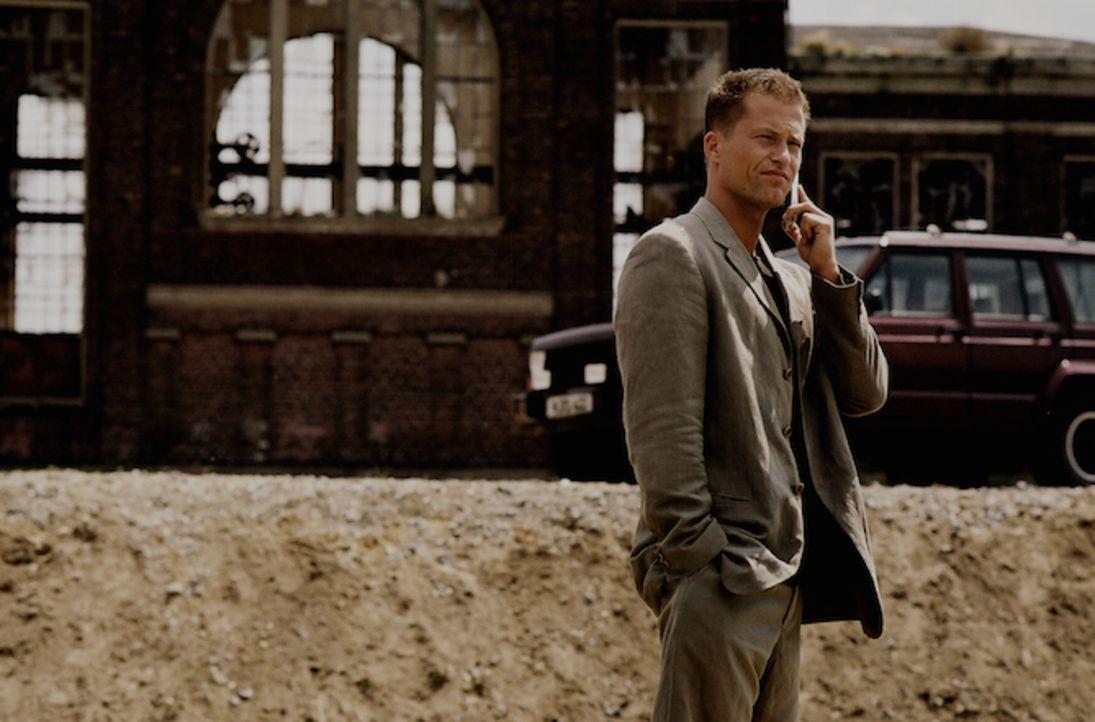 """""""Kein Angsthase - Til Schweiger macht Kino"""", eine Doku über zehn Jahre Filmschaffen von Til Schweiger, Deutschlands erfolgreichstem Schauspieler, Re... - Bildquelle: Walt Disney"""
