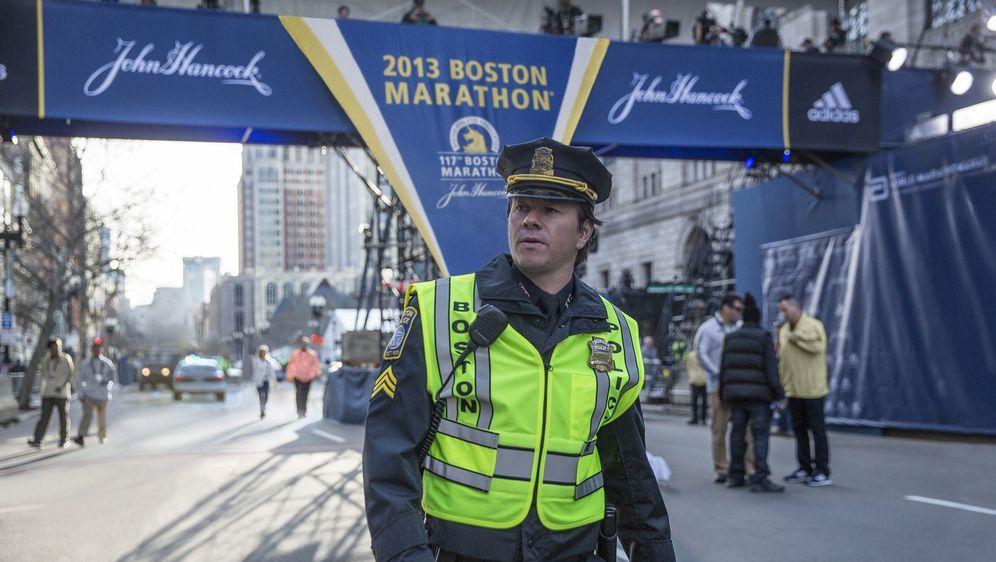 Boston - Bildquelle: Karen Ballard 2016 CBS Films Inc. and Lionsgate Films Inc. / Karen Ballard