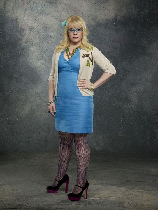 (7. Staffel) - Technische Expertin des B.A.U.: Penelope Garcia (Kirsten Vangsness ) ... - Bildquelle: ABC Studios