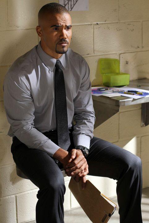 In Hotchs Abwesenheit setzt sich Morgan (Shemar Moore) für die vorzeitige Entlassung eines Mörders ein. Als Don Sanderson zwei Tage nach seiner Entl... - Bildquelle: ABC Studios