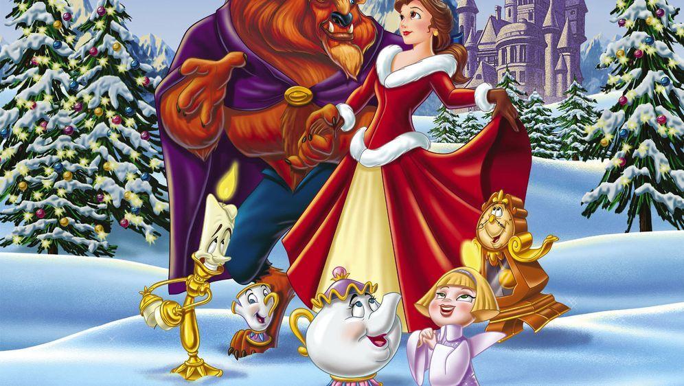 Die Schöne und das Biest: Weihnachtszauber - Bildquelle: Disney Enterprises, Inc.