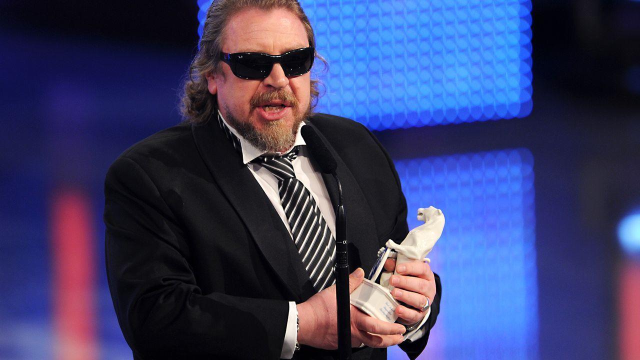 Bayerischer-Fernsehpreis-2012-Armin-Rohde-12-05-04-dpa - Bildquelle: dpa