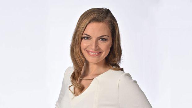 Stephanie Puls - Moderatorin - N24