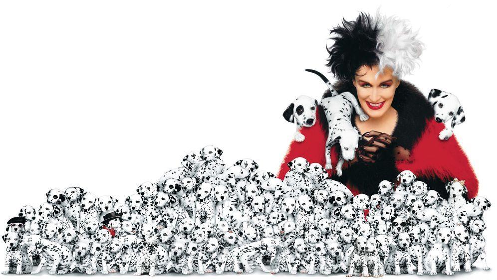 101 Dalmatiner - Bildquelle: Buena Vista Pictures