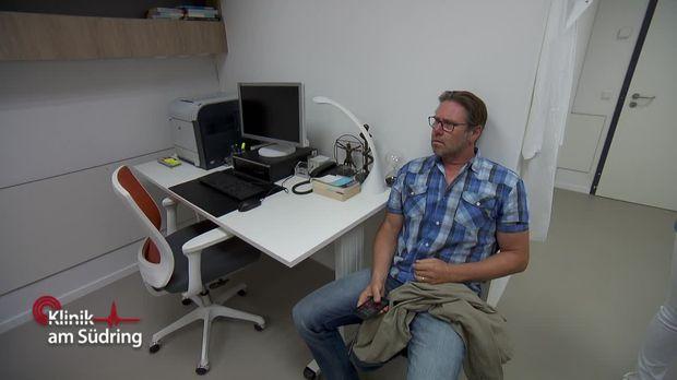 Klinik Am Südring - Klinik Am Südring - Ein Mann, Ein Fels