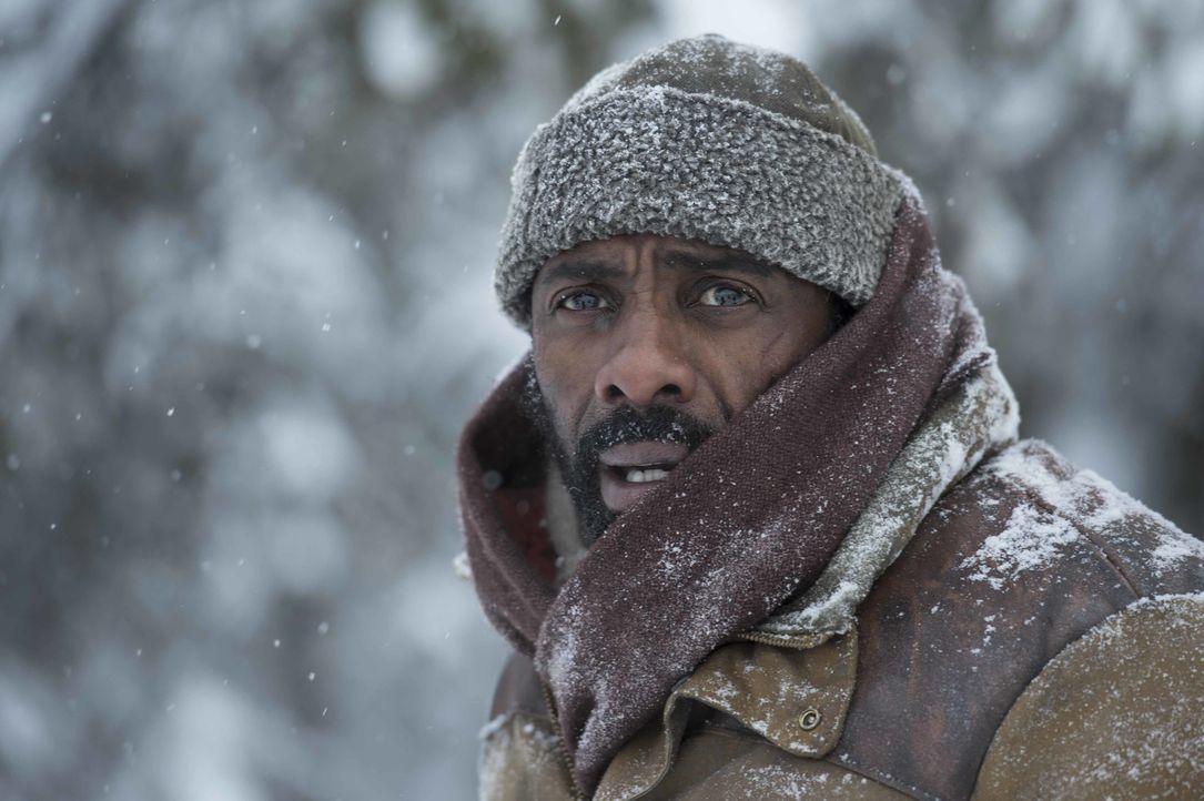 Ben Bass (Idris Elba) - Bildquelle: Kimberley French 2017 Twentieth Century Fox Film Corporation.  All rights reserved. / Kimberley French