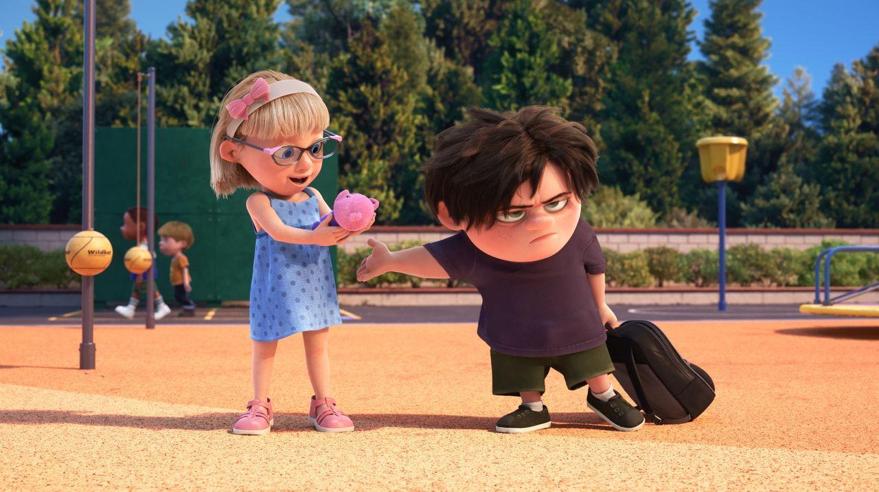 Pixars Lou - Bildquelle: 2017 Disney Pixar. All Rights Reserved.