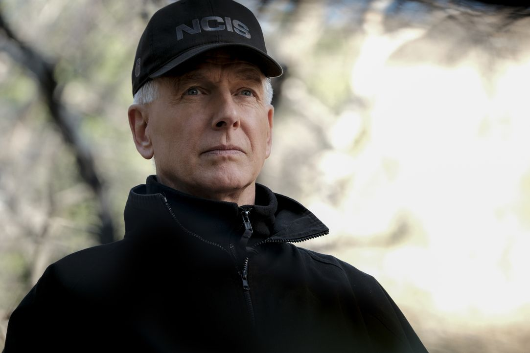 Leroy Jethro Gibbs (Mark Harmon) - Bildquelle: Edward Chen 2020 CBS Broadcasting Inc. All Rights Reserved. / Edward Chen