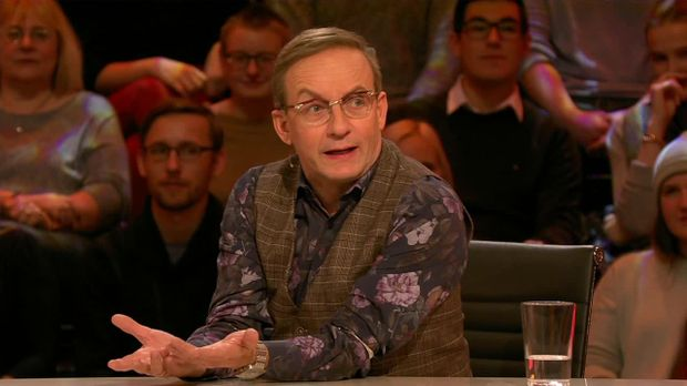 Genial Daneben - Die Comedy Arena - Genial Daneben - Die Comedy Arena - Wigald Boning Und Die Zauberhafte Eier-pflanze