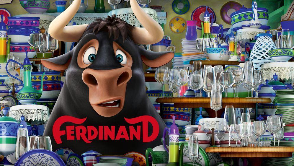 Ferdinand - Geht STIERisch ab! - Bildquelle: 2017 Twentieth Century Fox Film Corporation. All rights reserved.
