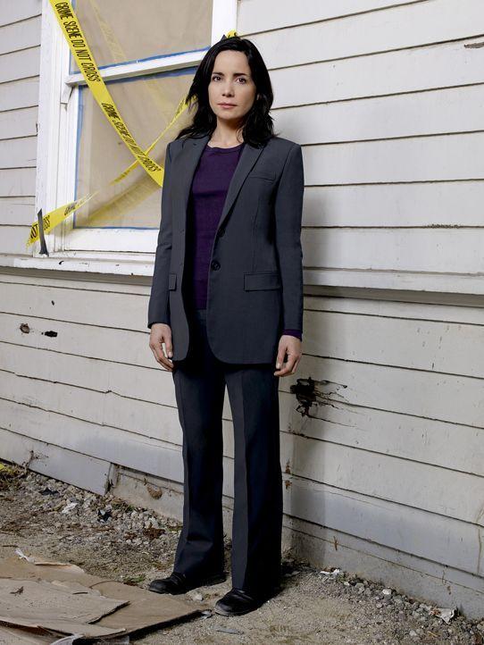(1. Staffel) - Gemeinsam mit ihren Kollegen bringt Beth Griffith (Janeane Garofalo) jeden Täter zur Strecke ... - Bildquelle: © ABC Studios