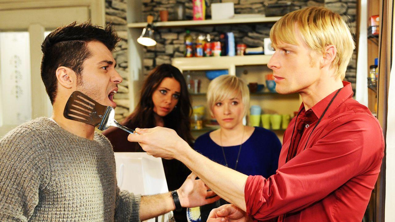 Anna-und-die-Liebe-Folge-857-03-Sat1-Oliver-Ziebe - Bildquelle: SAT.1/Oliver Ziebe