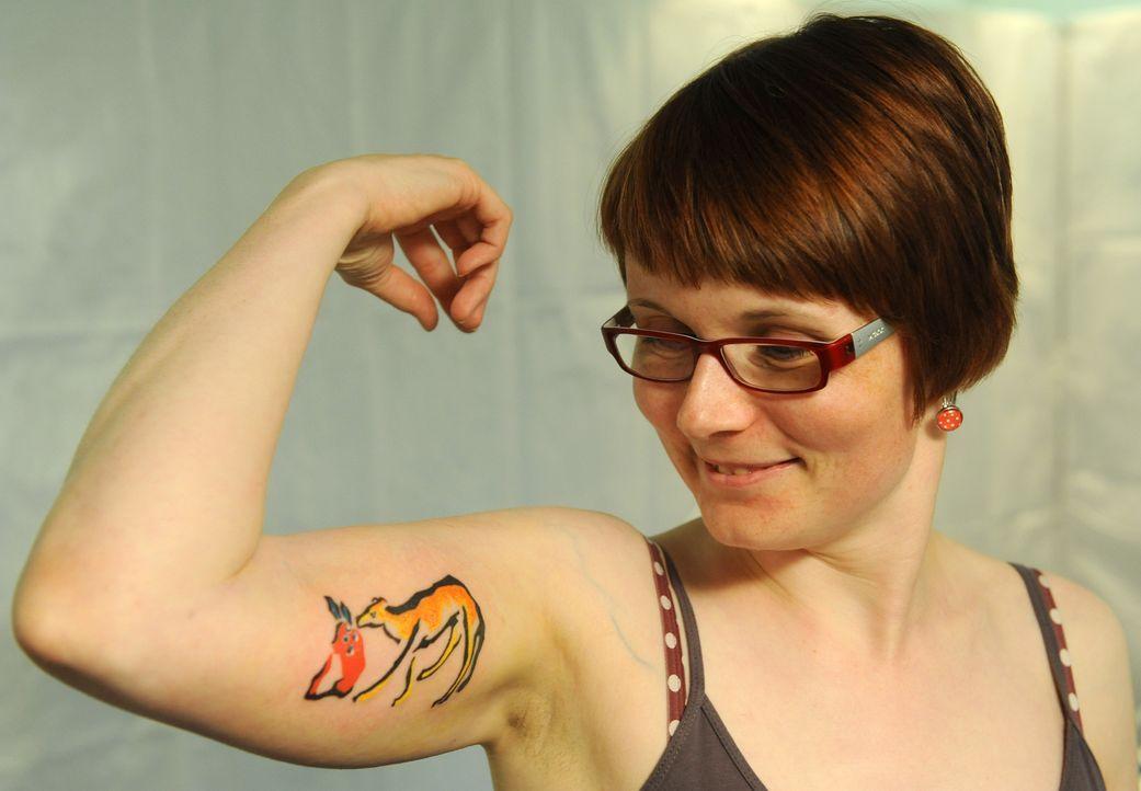 Tattoo11_dpa - Bildquelle: dpa