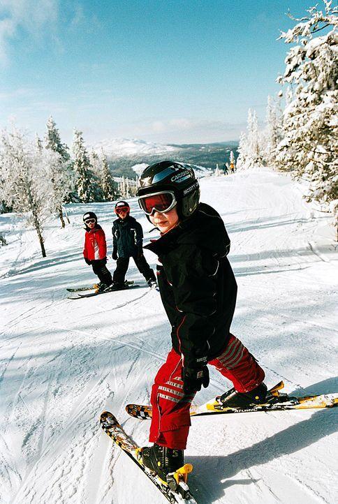 kinder-sport-winter-02-dpa-gms - Bildquelle: dpa-gms