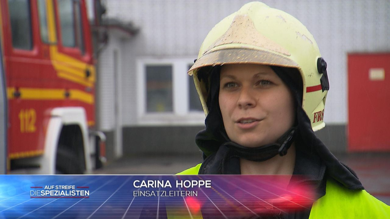Carina Hoppe