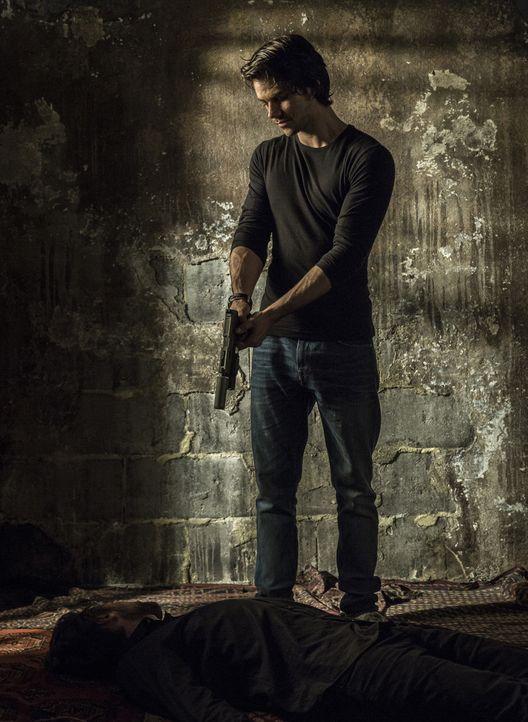 Mitch (Dylan O'Brian) - Bildquelle: Christian Black Studiocanal GmbH / Christian Black