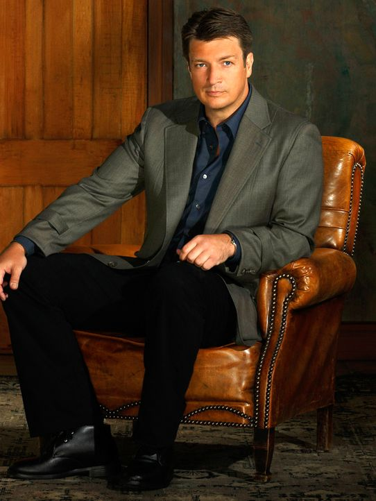 castle-staffel6-allgemein-galerie6-American-Broadcasting-Companies - Bildquelle: American Broadcasting Companies, Inc. All rights reserved