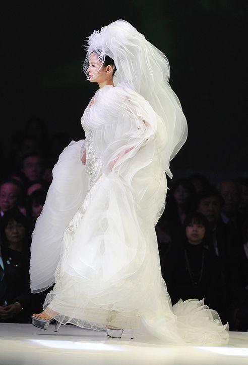 Hochzeitskleider-01-AFP - Bildquelle: AFP