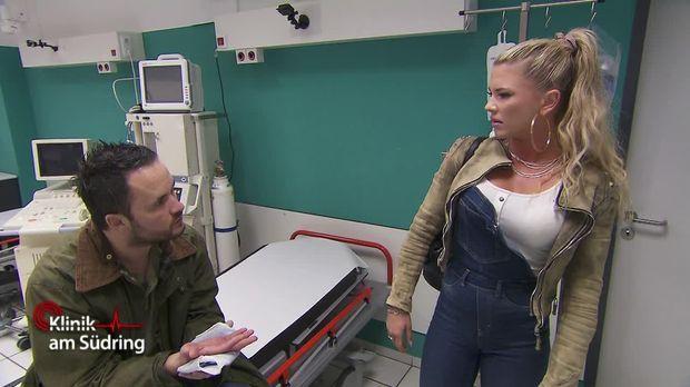 Klinik Am Südring - Klinik Am Südring - Streiten Bis Der Arzt Kommt