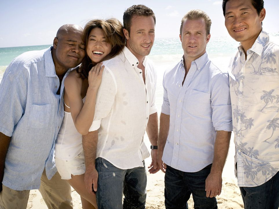 hawaii-five-0-staffel5-allgemein-02 - Bildquelle: © 2014 CBS Broadcasting Inc. All Rights Reserved.