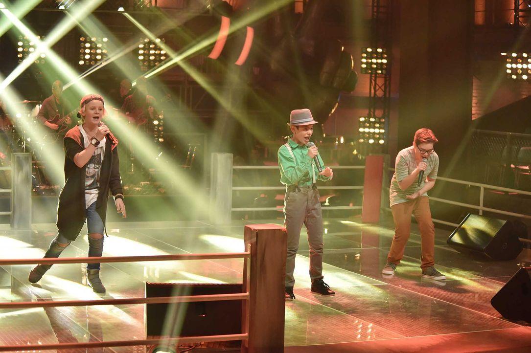 The-Voice-Kids-Stf04-Epi06-Auftritte-068-SAT1-André-Kowalski - Bildquelle: © SAT.1 / André Kowalski