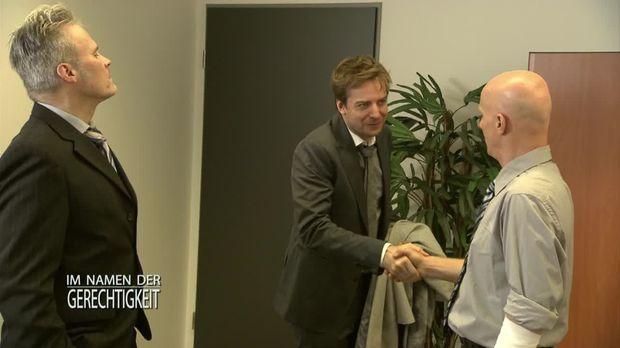 Im Namen Der Gerechtigkeit - Im Namen Der Gerechtigkeit - Staffel 1 Episode 86: Der Saubermann